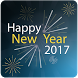 Happy New Year SMS 2017 by JeeApps