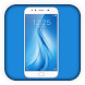 Launcher and Theme For ViVo V5 by Islamic Store