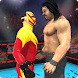WRESTLING BEATDOWN - 2K18 CAGE MATCH REVOLUTION by Wrestling Games