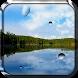 Water Drop Live Wallpaper by Live Wallpaper HD 3D