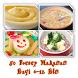 50 Resep Makanan Bayi 6-12 Bln