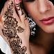 Eid Mehndi Design Henna 2017 by Appz Dreamer