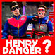 Guess Captain Henry Danger Trivia Quiz by Flaswok