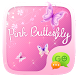 (FREE) PINK BUTTERFLY THEME by ZT.art