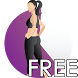 20 Minute Butt Workouts Free by Power 20
