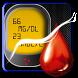 Fingerprint Blood Sugar SPO2 Checker Test Prank by lefti
