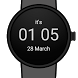 it's NOW - Watch Face for Wear by rebiskis