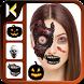 Halloween Costumes Makeup by kartika