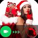 Live video call santa girls by StudioMobileapp
