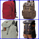 Ideas Design Backpack Trends 2018 by galangapps