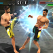 King of Boxing Fighting by Boomer Man Studio