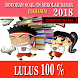 Bocoran Soal UN SD 2018 - UNBK (Rahasia) by cakrawala pengetahuan