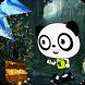 Super Panda Jungle Run by LS-EXPERIENCE