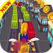 Subway Sonic Runner 3D by Subway RB Games
