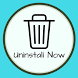 Uninstall Now - (Official App) by D.V.R & CSY