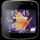 Butterfly Lock Screen by Borkos Apps