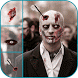 Zombie Photo Editor by Background Changer, Eraser & Booth Photo Editor