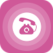 Phone Contacts Dialer by Fusion Inc