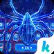 Hero Amazing Spider Super Keyboard Theme by gan xiaoyou