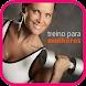 Treino para Mulheres by Mattias Apps