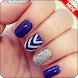 Nail Art Design - Step By Step Design by Alphaapps
