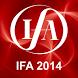 IFA 2014 by Gather Digital