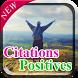 Citations Positives by AKA DEVELOPER