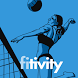 Volleyball Training by Fitivity
