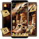 Cowboy wanted Mobile Theme by Luxury Mobile Themes