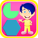 Learning Shape Games For Kids by Play and Learn Games