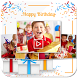 Birthday Photo Video Maker by Photo Video Forest