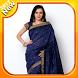 New Saree Designs Latest Sarees by VickySha