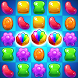 Candy Heroes by Cookie Crush Games