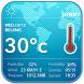 World Weather & Clock Widget by HD Widgets Dev Team