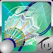 Badminton 3D by SuperCreative