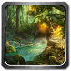 Fantasy Forest Live Wallpaper by ChaoAndroid.Com
