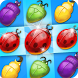 Bug Crush City by Cookie Crush Games