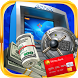 Bank Teller & ATM Simulator by Beansprites LLC