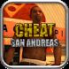 Free GTA San Andreas Cheat by kit kitsana