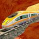 Euro Bullet Train Simulator Games 2018 by Sri Vayuputhra Games