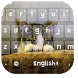Shy Cat Kitty Keyboard by Keyboard Theme Factory