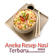 Aneka Macam Resep Nasi by AttenTS Apps