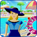 Pool Party Rock On -Free Dress by HussainTechLabz
