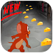 Jerry Mouse Adventure by Thrones-Dev