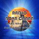 Rádio Nova Canaã by Suaradionanet