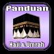 Panduan Haji dan Umrah lengkap by mysoulapps