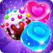 Candy Swap Fever 2 by Windmill Studio : Match 3 Game