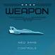 The Mega Weapon Free Game by Kaloyan Ivanov