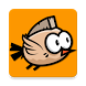 Punky Bird by CakeRobot
