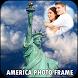 America Photo Frames : USA Photo Editor by Daily Social Apps